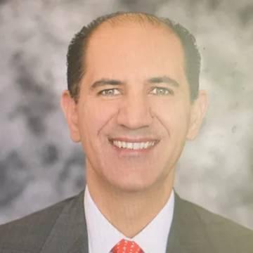 Mahmood Dweik - Medical Director