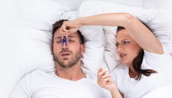 You Should Use eXciteOSA® to Help Reduce Snoring and Mild Sleep Apnea: Here's Why